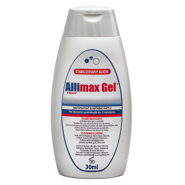 AlliMax Gel 30ml